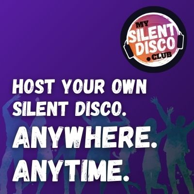 My Silent Disco Club